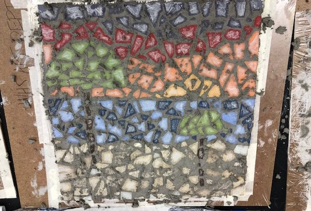 Grouting — Work in progress