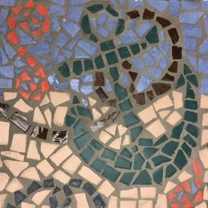 Anchor mosaic