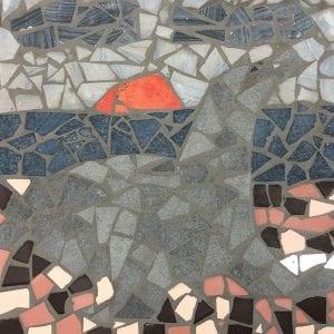 Seal mosaic